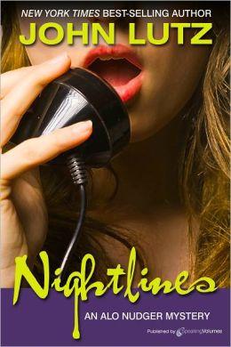 Nightlines (Alo Nudger Series #2)