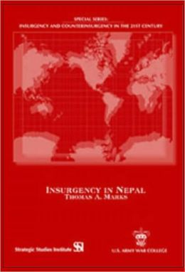 Insurgency in Nepal