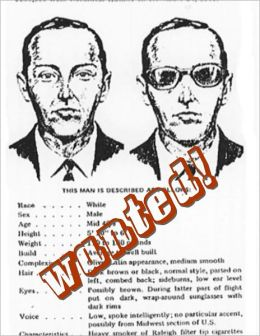 D.B. Cooper: The $200,000 Hijacking