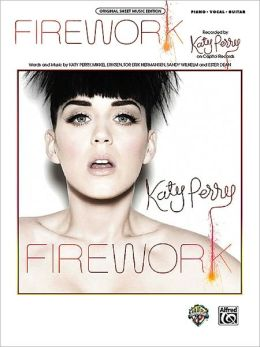 Firework - Piano - Vocal - Guitar