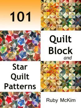 Patchwork - Vintage and Antique Quilt patterns