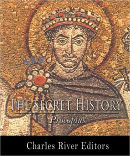 The Secret History (Formatted with TOC)