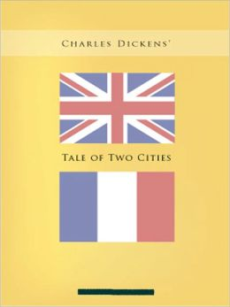 A Tale Of Two Cities: A Literature Classic By Charles Dickens!