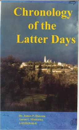 Chronology of the Latter Days