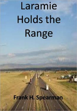 Laramie Holds the Range w/ Direct link technology(A Classic Western Story)