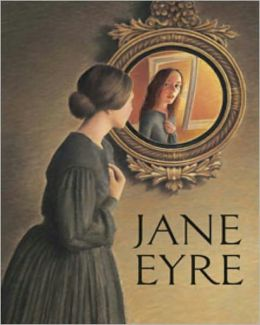 Jane Eyre: A Classic Romance By Charlotte Bronte! AAA++