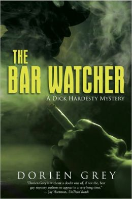 The Bar Watcher