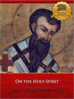 On the Holy Spirit - Enhanced