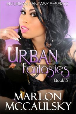 Urban Fantasies Book 3