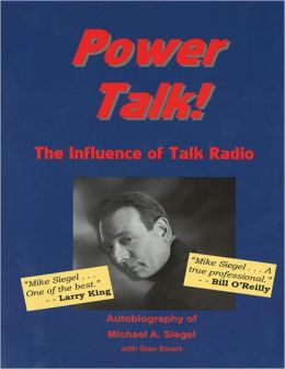 Power Talk! The Influence of Talk Radio
