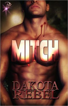 Mitch (Gay Paranormal Erotic Romance)