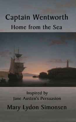 Captain Wentworth Home From the Sea