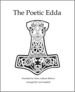 Poetic Edda Volume 2