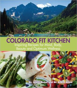 Colorado Fit Kitchen