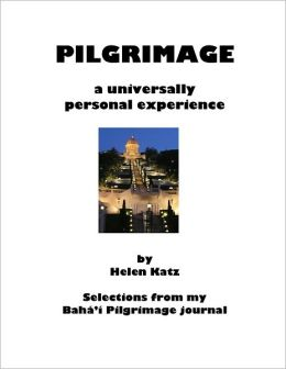 Pilgrimage a universally personal experience