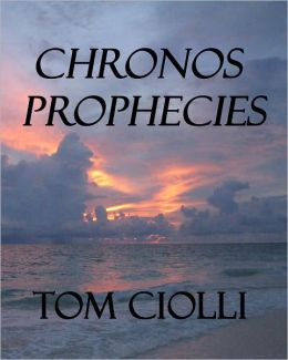 Chronos Prophecies - The Rise of the Telepaths