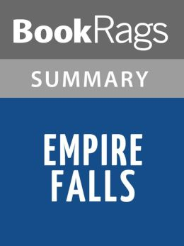Empire Falls by Richard Russo Summary & Study Guide