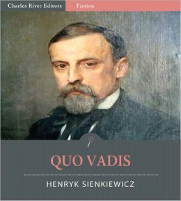 Quo Vadis (Illustrated)