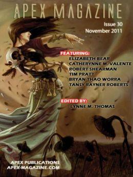 Apex Magazine - November 2011 (Issue 30)