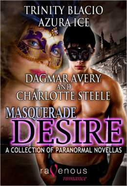 Masquerade Desire