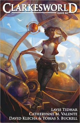 Clarkesworld Magazine Issue 62
