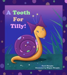 A Tooth For Tilly!
