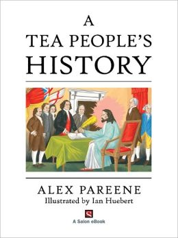 A Tea People's History