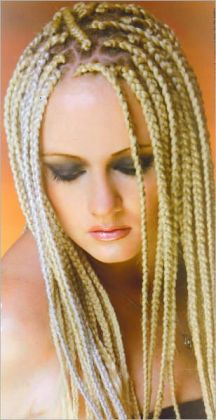 Hair Braiding Styles Easy way Basic & Exotic Braids Deluxe Edition