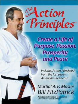 The Action Principles