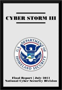 Cyber Storm III