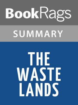 The Waste Lands by Stephen King l Summary & Study Guide