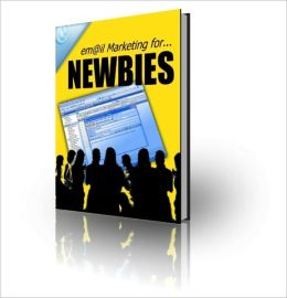 Moneymaking Opportunity - Email Marketing for Newbies