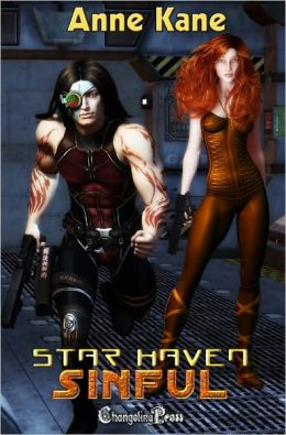 Star Haven: Sinful