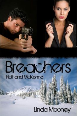 Breachers : Holt and McKenna