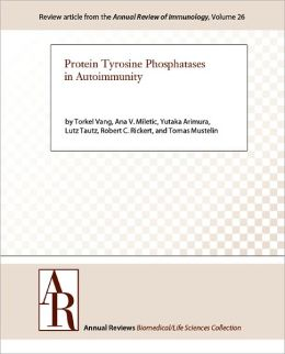 Protein Tyrosine Phosphatases in Autoimmunity