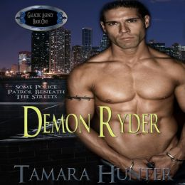 Demon Ryder