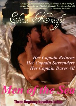 Men of the Sea (Her Captain Returns, Her Captain Surrenders, Her Captain Dares All