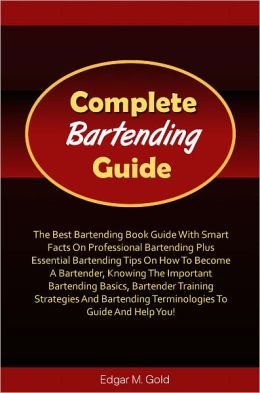 The Best Bartending Guides and Cocktail Books of 2019