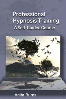 Professional Hypnosis Training - A Self Guided Course