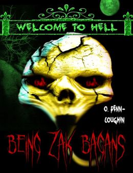 Being Zak Bagans (Welcome to Hell Series)