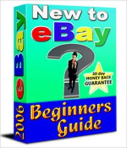 eBay Beginner's Guide