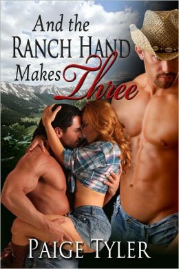 And The Ranch Hand Makes Three (Sequel to Karleigh's Cowboys)