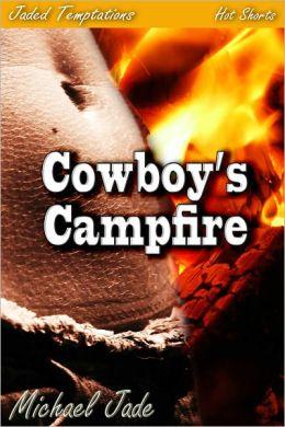 Cowboy's Campfire