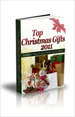 Top Christmas Gifts 2011