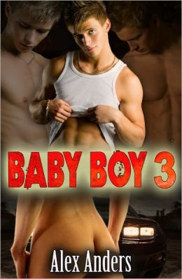 Baby Boy 3: The Heist