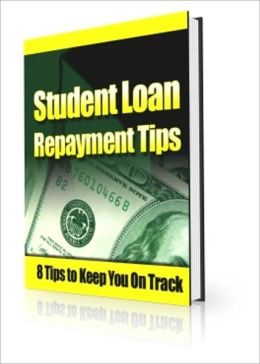 Student Loan Repayment Tips - 8 Most Recommended Tips and Tactics