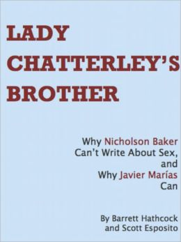 Lady Chatterley's Brother
