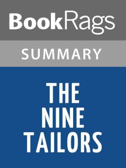 The Nine Tailors by Dorothy L. Sayers l Summary & Study Guide