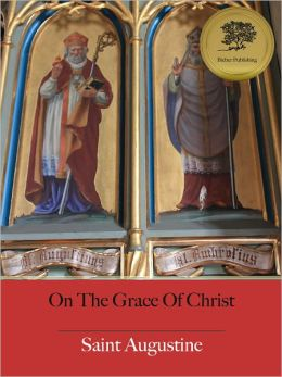 On The Grace Of Christ - Enhanced (Illustrated)
