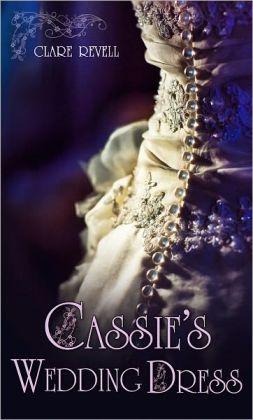 Cassie's Wedding Dress